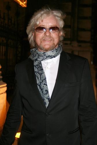 Reinhold Bilgeri
