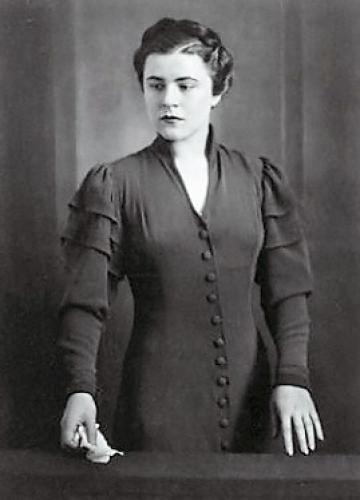 Paula Wessely