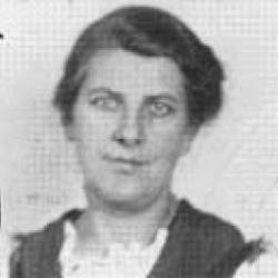 Maria Augusta Trappová
